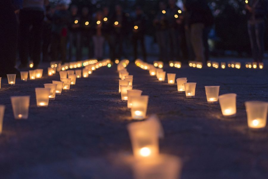 Why We Must Honor Holocaust Rememberance Day