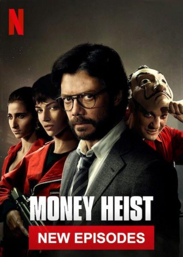 What to Watch: Money Heist