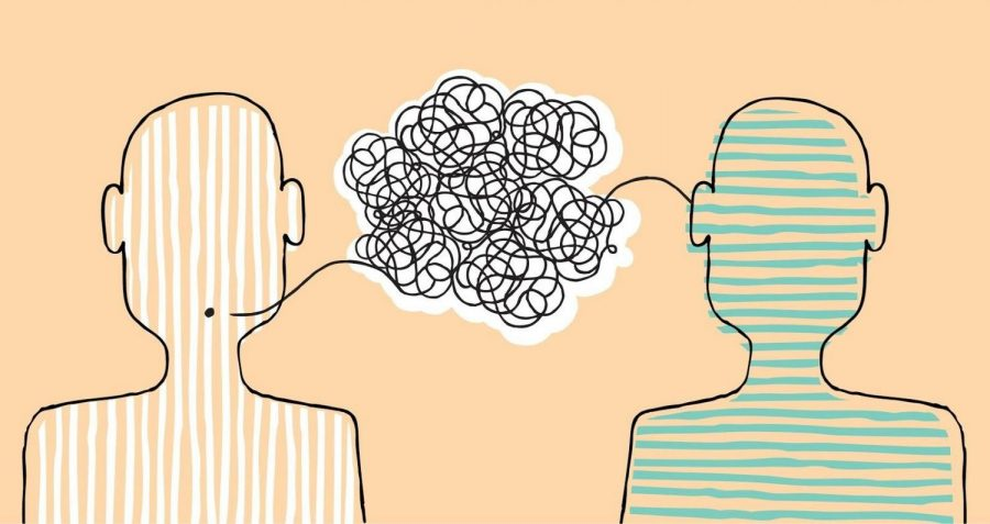 The Danger of Miscommunication