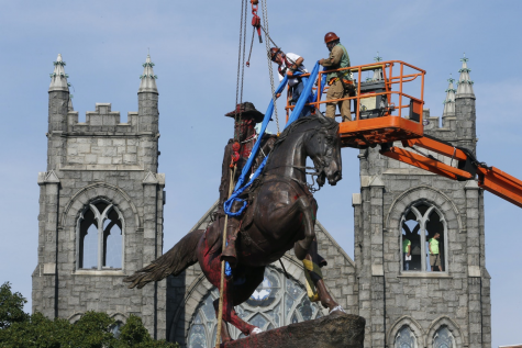 Do Confederate Statues Deserve to Stand?