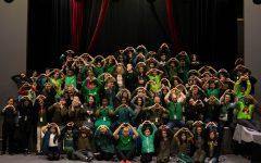 Mr. DAmato - The Heart of the School