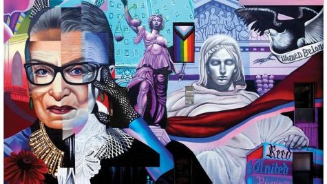 The History of Murals: Humanity's First Artform