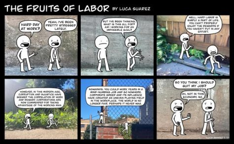 The Fruits of Labor