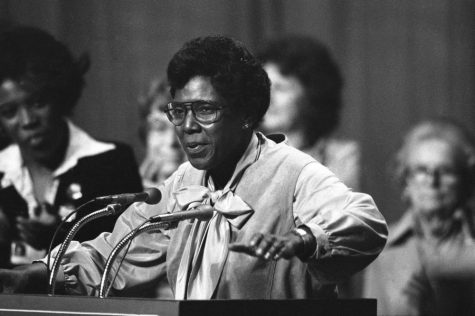 The Remarkable Life and Legacy of  Barbara Jordan